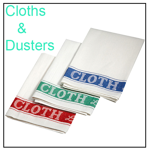 Cloths & Duster