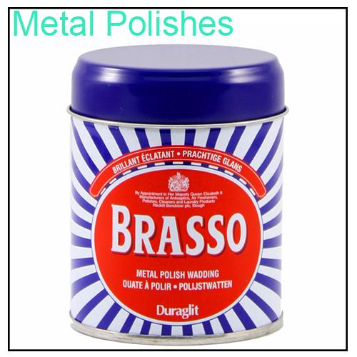 Metal Polish