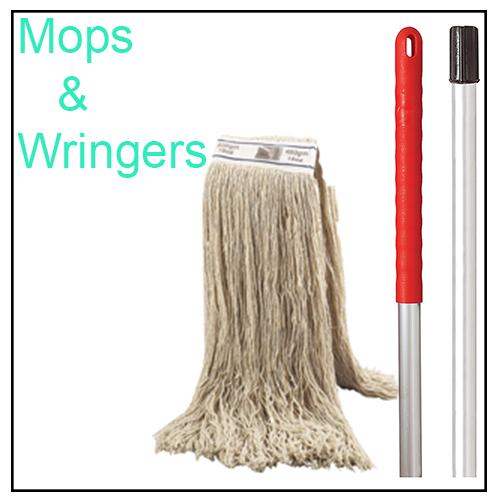 Mops & Wringers