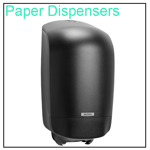Paper Dispensers