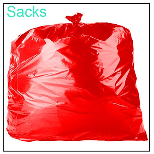 Sacks