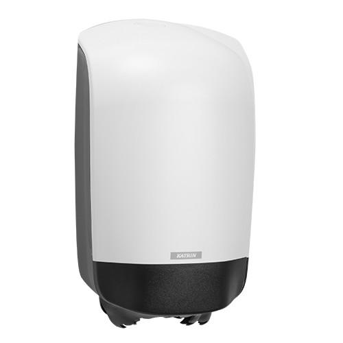 Katrin Inclusive White Centerfeed S Dispenser 90106