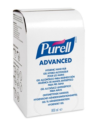 PURELL® Advanced Hygienic Hand Rub - 800ml