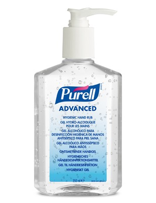 PURELL® Advanced Hygienic Hand Rub - 350ml