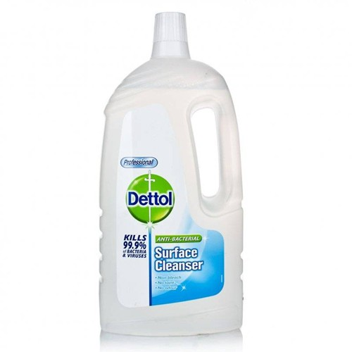 Dettol Surface Cleaner - 2L