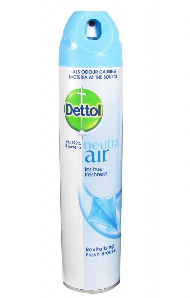 Dettol Neutra Pure Air Spray - 300ml