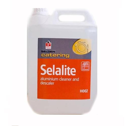 Selden Selalite Aluminium Cleaner - 5L
