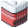 Selden Selsafe Telephone Aerosol Sanitiser - 12 x 400ml
