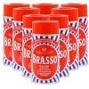 Brasso Metal Polish - 8 x 175ml
