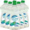 Cleenol Envirological Clear Strong Detergent - 6 x 500ml