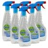 Dettol Multi Surface Cleaner - 6 x 500ml