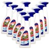 Flash Bathroom Cleaner - 10 x 450ml
