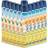 Glade Exotic Magnolia & Vanilla Air Freshener - 12 x 500ml