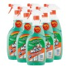 Mr Muscle 5 in 1 Window Cleaner - 6 x 750ml