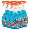 Mr Muscle Professional Window Cleaner - 6 x 750ml