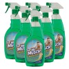 Mr Muscle Window Cleaner - 6 x 750ml