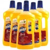 Pledge Soapy Wood Polish - 6 x 500ml
