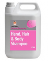 Selden Coconut Hair & Bodywash - 5L