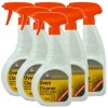 Selden Oven Cleaner - 6 x 750ml