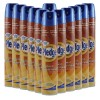 Pledge Super Wood Polish - 12 x 400ml